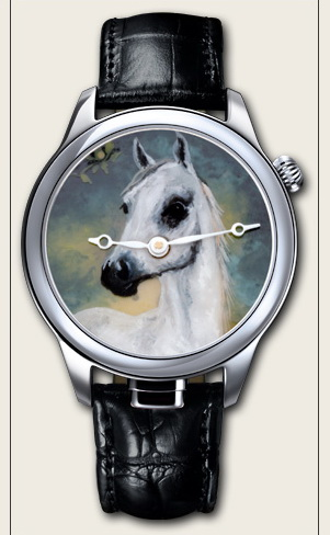 часы Nivrel Repetition Peinture