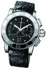 часы Corum Romulus Chronograph