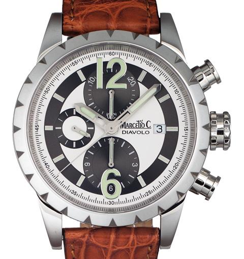 часы Marcello C. DIAVOLO