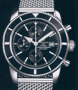 часы Breitling Superocean Heritage Chrono