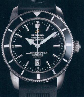 часы Breitling Superocean Heritage 46