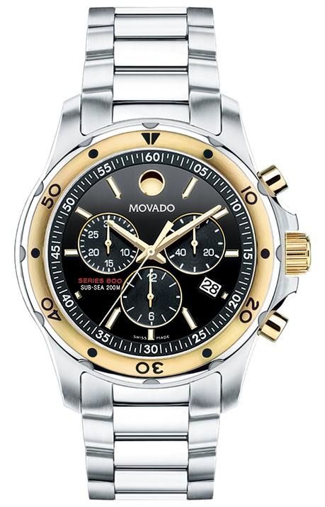 часы Movado Series 800 Sub-Sea
