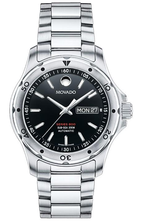 ���� Movado Series 800 Sub-Sea