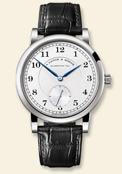 часы A. Lange & Sohne 1815