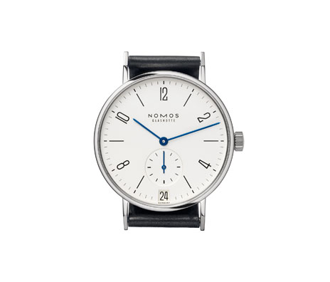 часы Nomos Tangente Datum