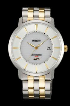 часы Orient Light Powered 4000