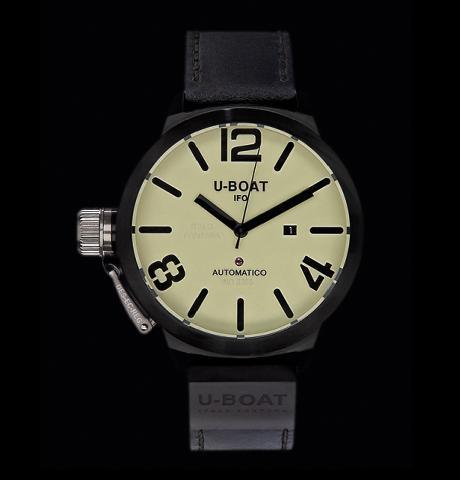 часы U-Boat Classico AB