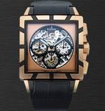 часы Edox Classe Royale Jackpot Limited Edition