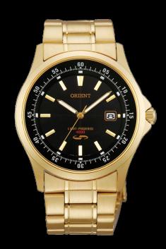 ���� Orient Light Powered 4000