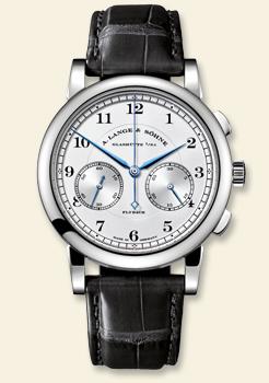 часы A. Lange & Sohne 1815 Chronograph