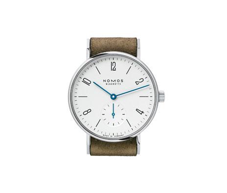 часы Nomos Tangente 33