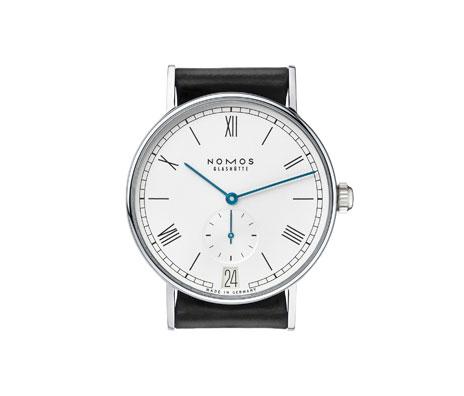 часы Nomos Ludwig Datum