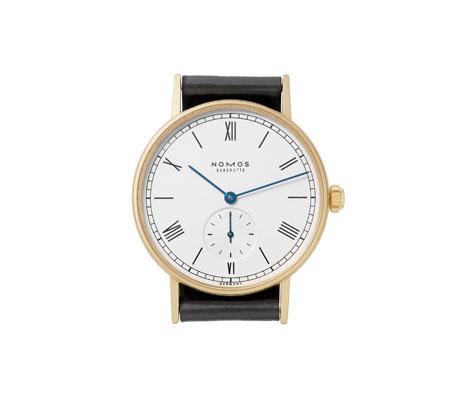часы Nomos Ludwig Gold