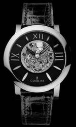 часы Corum Classical Skeleton Skylight