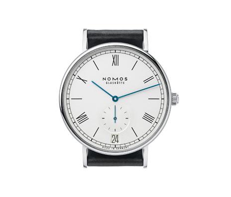 часы Nomos Ludwig Automatik Datum
