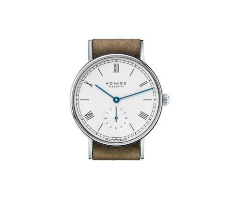 часы Nomos Ludwig 33