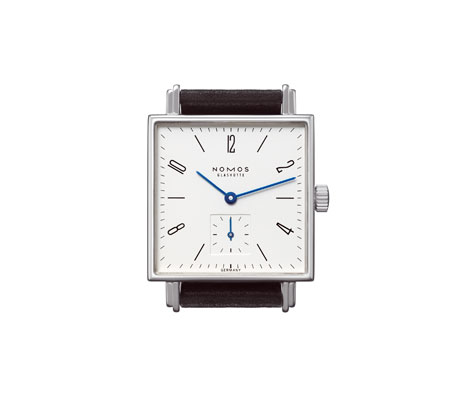 часы Nomos Tetra