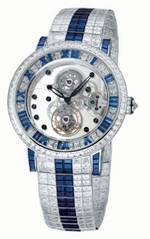 часы Corum Classical Billionaire Tourbillon