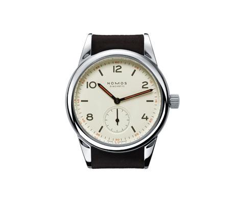 часы Nomos Club
