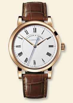 часы A. Lange & Sohne Richard Lange