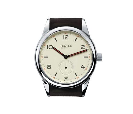 часы Nomos Club Datum