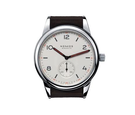 часы Nomos Club Automat