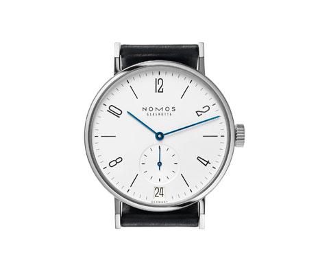 часы Nomos Tangomat Datum