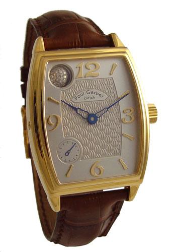часы Paul Gerber Model 33