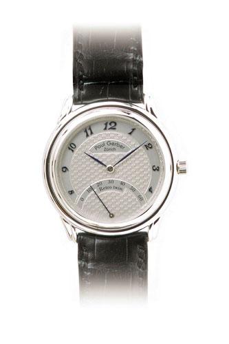 часы Paul Gerber Retro Twin