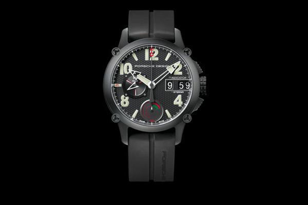 часы Porsche Design Indicator