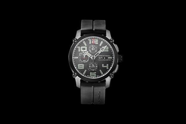 часы Porsche Design Chronograph