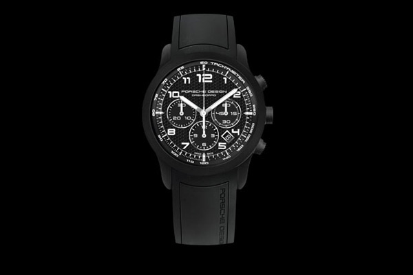 часы Porsche Design PAC