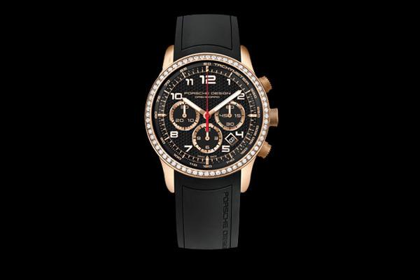 Порше дизайн часы