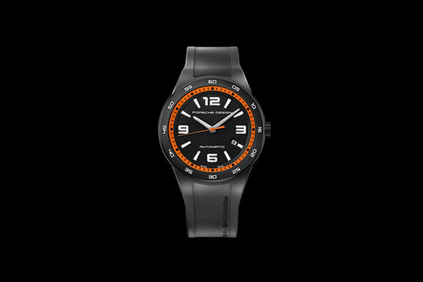 часы Porsche Design Flat Six Automatic