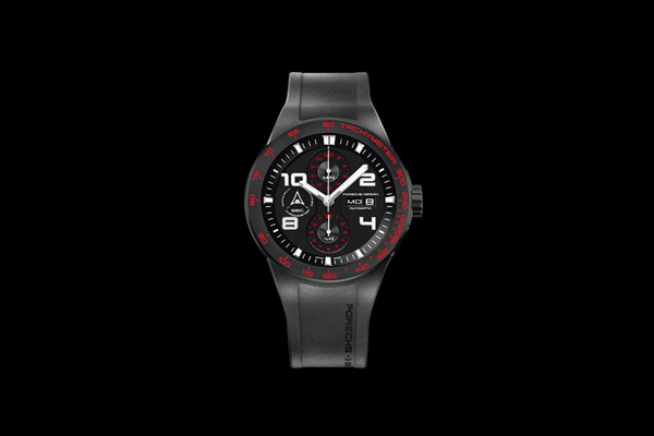 ���� Porsche Design Flat Six Automatic Chronograph