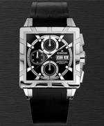 ���� Edox Classe Royale Chronograph Automatic