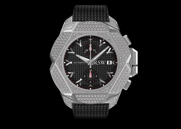 часы RSW Nazca G