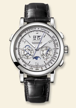 ���� A. Lange & Sohne Datograph Perpetual