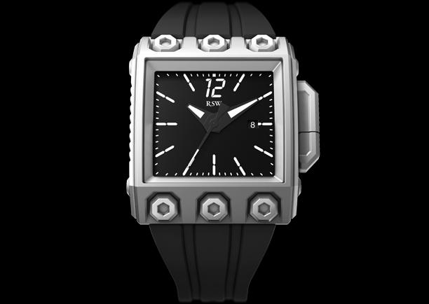 часы RSW Outland 3H