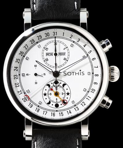 ���� Sothis SPIRIT OF MOON �OSIRIS�
