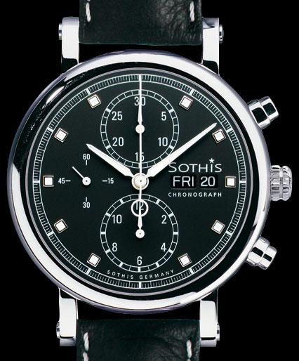 часы Sothis JANUS