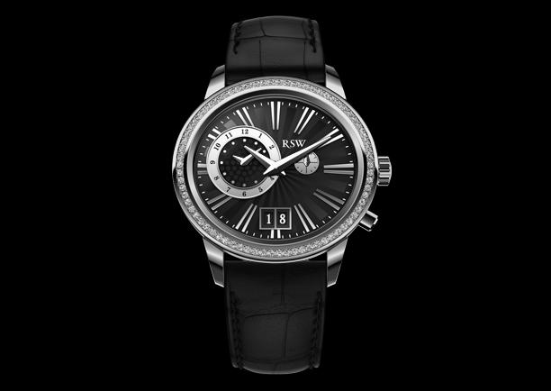часы RSW Consort Gent