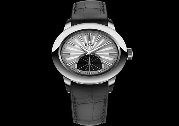 часы RSW Consort Lady
