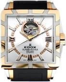 ���� Edox Classe Royale Open Heart Automatic