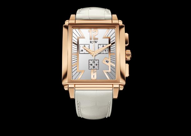 часы RSW Hampstead Chronograph