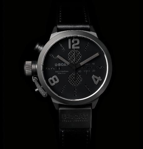 часы U-Boat Classico CAB