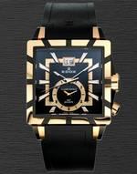часы Edox Classe Royale GMT