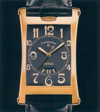 часы Chronoswiss Imperia
