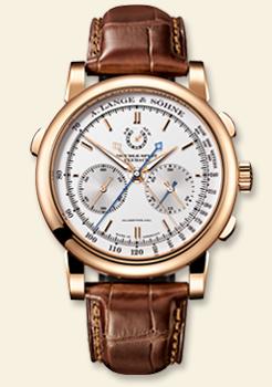 часы A. Lange & Sohne Double Split