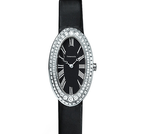 часы Tiffany & Co Oval